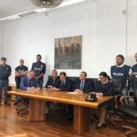 Droga, blitz nel Salernitano: 14 arresti