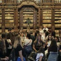 Complesso Monumentale dei Girolamini : chiusura temporanea per lavori