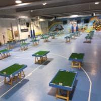 A Soccavo il Grand Prix International di calcio da tavolo