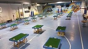 Grand Prix International di calcio da tavolo