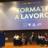 La Campania polo di riferimento per la formazione professionale