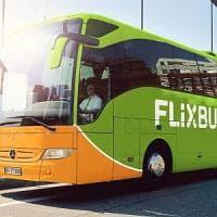 FlixBus da tre anni a Napoli, passeggeri raddoppiati negli ultimi dodici