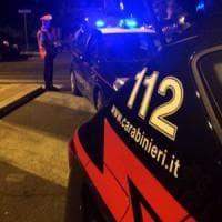Aversa, uomo ucciso a colpi di pistola nella sua auto