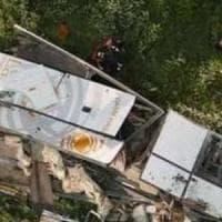 Strage bus di Avellino, il legale della funzionaria della Motorizzazione: