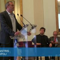 San Carlo, la Città metropolitana stanzia oltre due milioni per il Massimo