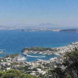 "Depuratori, Ischia riparte: ""Lavori al via nel 2019"""