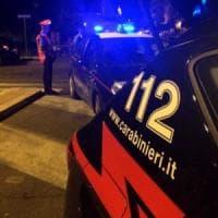 Giugliano, passanti aggrediscono ladro d'auto