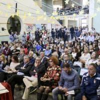 Rione Conocal a Ponticelli, iniziativa di