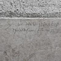 Pompei, si parla di olio nella nuova traduzione dell'iscrizione che cambia la data dell'eruzione