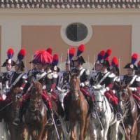 Cavalli e Cavalieri alla Reggia di Carditello