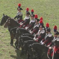 Terza edizione della manifestazione Cavalli e Cavalieri nella Reggia di Carditello