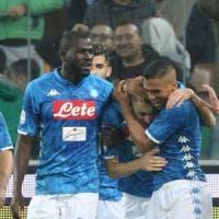 Napoli, dal campionato alla Champions: la sfida con il Psg ed Edinson Cavani