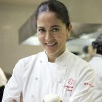 Potenza, a cena con la chef stellata Rosanna Marziale