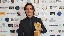 A Giuseppe Picone il premio Stefano Francia