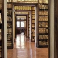 Reggia Caserta: online parte dell'Archivio Storico