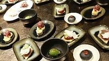 """Festa per """"George"""" ristorante gourmet  del Grand hotel Parker's"""