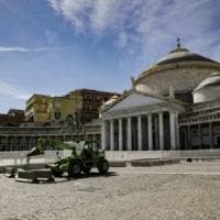 Napoli, il Mibac dice no alle griglie della metro in piazza del Plebiscito. L'assessore: