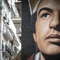 Napoli, 15 murales a Forcella: saranno riprodotti i capolavori dell'Archeologico