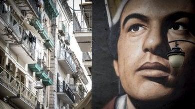 Quindici murales a Forcella:    saranno riprodotti i capolavori del Mann