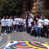 San Giorgio a Cremano, giornata universale per l'infanzia