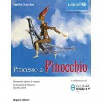 Processo a Pinocchio al teatro Acacia