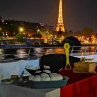 La mozzarella di bufala campana debutta in 3D al Sial di Parigi