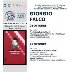 """Giorgio Falco racconta l'Italia del lavoro nelle sue """"Ipotesi di una sconfitta"""""""