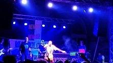 Clementino omaggia i fratelli maggiori del Rap