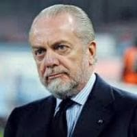 Calcio, De Laurentiis: