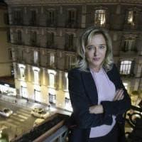 Valeria Golino: