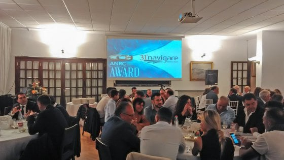 Navigare 2018: assegnati gli Anrc Award
