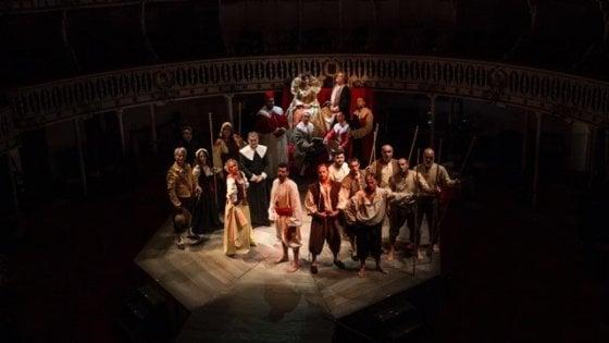 """Il """"Masaniello"""" in scena al Teatro Sannazaro"""