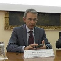 Il ministro Costa: