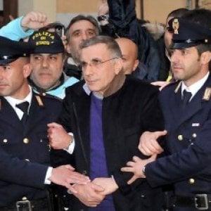 Camorra, realizzò bunker per la latitanza di Zagaria: arrestato operaio