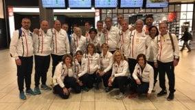 Da Castellammare partono in 55  per la maratona di  New York