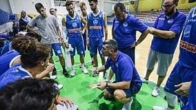 Napoli Basket e Dipartimento di Sanità Pubblica della Federico II: siglato l'accordo per gli atleti