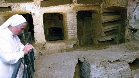 Catacombe di San Gennaro il Vaticano chiede 700mila euro