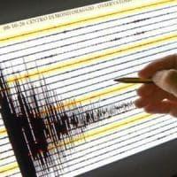 Terremoto in Irpinia, scossa di magnitudo 3.0