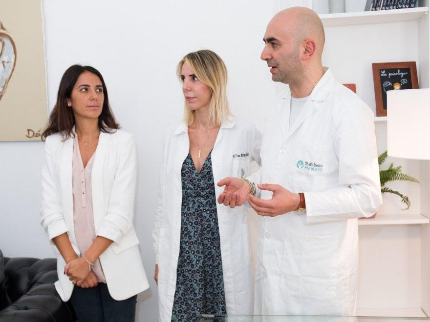Pcare, il primo centro a Napoli per il benessere e la salute della donna