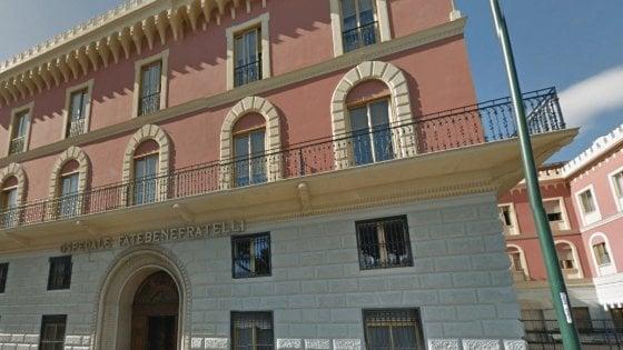 Sanità, a Napoli una donna incinta viene salvata da un  infarto intestinale