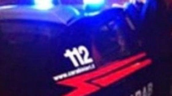 """Droga: """"pusher"""" concorrenti nel Salernitano, 9 arresti"""