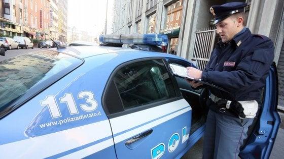 Rapina con ferimento a Napoli, arrestati due minori