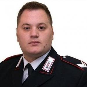 Carabiniere ucciso dal treno. Arresti domiciliari e obbligo di dimora per i tre ladri fermati a Caserta