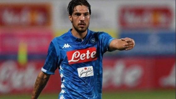 Napoli, Simone Verdi punta al rientro con il Genoa