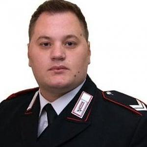 Caserta, carabiniere morto: si costituisce il ladro che era fuggito