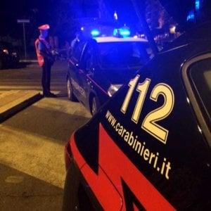 Droga e armi, sette arresti nel Napoletano