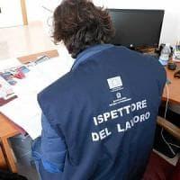 Avellino, arrestato per corruzione il capo dell'ispettorato interregionale del lavoro
