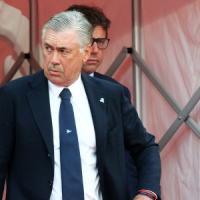 Napoli, Ancelotti sta con Mourinho: