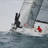 Al via il 48esimo Campionato invernale del Golfo di Napoli