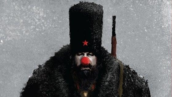 Premio Napoli: la Rivoluzione russa secondo Davide Orecchio